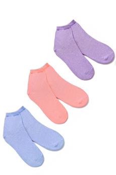 Новинка: набор носков (3 пары) Натали